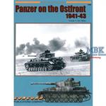 Panzer on the Ostfront 1941-1943