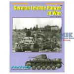 German Leichte Panzer at War