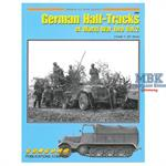 German Half-Tracks of World War Two - Vol. 2
