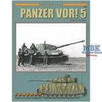 Panzer VOR! 5 - German Armour at War 39-45