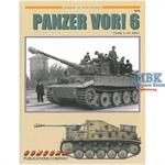 Panzer VOR! 6 - German Armour at War 39-45