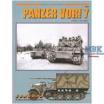 Panzer VOR! 7 - German Armour at War 39-45