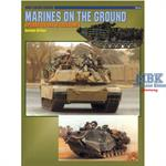 Marines On The Ground - Operation Iraqi Freedom 1