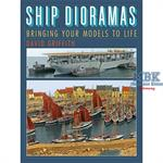 Ship Dioramas. Bringing your Models to Life