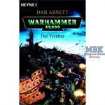Warhammer 40 000. Der Verräter