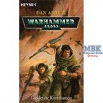 Warhammer 40 000. Das letzte Kommando