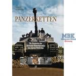 Panzerketten - Die Gleisketten der dt. Kettenfahrz