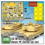 M1A2 SEP ABRAMS Basic PE set