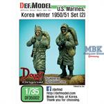 US Marines Koera Winter 1950/51 #2