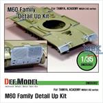 M60 Family Detail Up kit