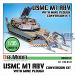 M1 ABV Conversion Set w/ Pearson Mine Plow