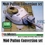 M60 Patton Conversion set