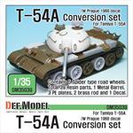 T-54A Conversion set
