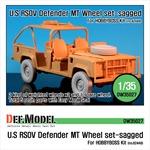 U.S RSOV Defender