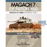 Magach 7 IDF Patton M60 & 7 Gimel IDF Service 14