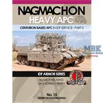 Nagmachon Heavy APC pt. 2. IDF Armor Series 15