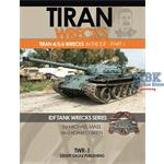Tiran Wrecks pt1 Tiran 4,5,6 in IDF Service WRECKS