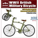 WWII british military Bicycle
