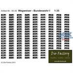 Wegweiser Bundeswehr I