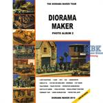 Diorama Maker - Photo Album 2