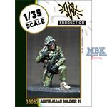 Australian Soldier #1