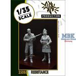 Resistance figure set