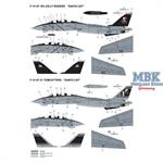 F-14B/D Tomcat/Bombcat VF-103/VF-31