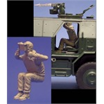 Dingo 2 MG Schütze an FLW 100