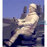 Fahrer für Eagle IV