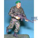 Panzergrenadier / Infanterist