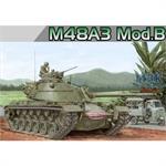 M-48 A3 Mod.B