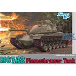 M67 Flamethrower Tank