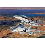 EA-18G Growler - VAQ-141 / VX-9 1:144