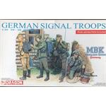 German Signal Troops