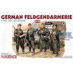 German Feldgendamerie