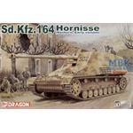 Hornisse - frühe Nashorn variante - Sd.Kfz 164