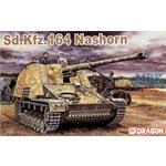 Nashorn - Sd.Kfz. 164