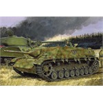 Jagdpanzer IV L/48 July 1944 prod mir Zimmerit