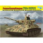 Panzerkampfwagen T34-747(r) ~ Smart Kit