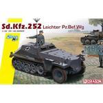 Sd Kfz 252 leichter Pz. Bef. Wagen