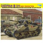 Sherman III DV, Early Production ~ Smart Kit