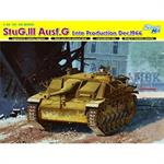 StuG III Ausf.G Late Production Dec.1944 ~ Smart K