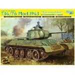 T34/76 Mod.1943