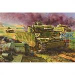 Panzer III Ausf.M m.Schürzen,Kursk