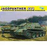 Jagdpanther G2 ~ Smart Kit