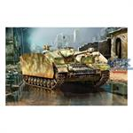 Sd.Kfz.167 StuG.IV Late Production ~ Smart Kit