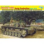 StuG.III F/8 Early Production - Italy 1943