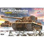 Tiger I Mid Production w/Zimmerit