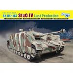 Sd.Kfz.167 StuG. IV Last Production