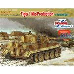 Pz.Kpfw.VI Tiger I mid w/Zimmerit